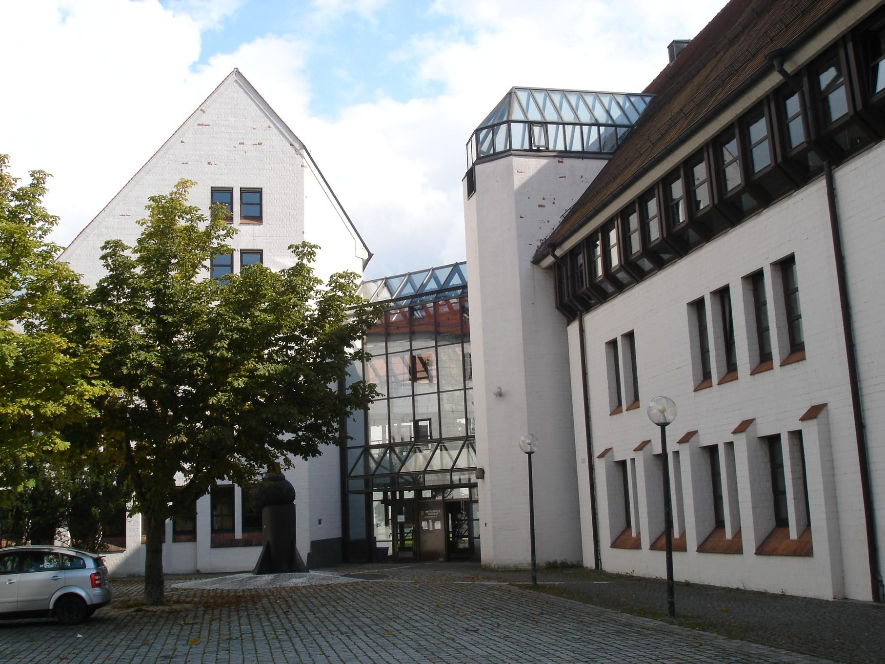 Begleitservice Ulm