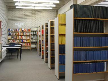 Bibliothek Baden-Baden
